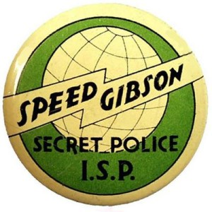 SpeedGibson